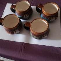 Продается набор керамических чашек, в г.Ташкент
