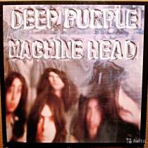 Пластинка винил Deep Purple - Machine Head(mint), в Санкт-Петербурге