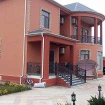 Продается коттедж в городе Баку от компании ZemHome, в г.Баку