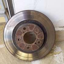 Опорные диски для Mitsubishi-GRANDIS, в г.Баку