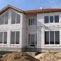 Строительство и ремонт жилых и производственных зданий, в Саратове
