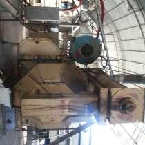 Завод по производству топливных гранул, в г.Армавир