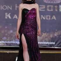 Вечернее платье, в г.Караганда