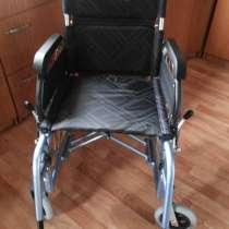Инвалидная коляска, в г.Караганда