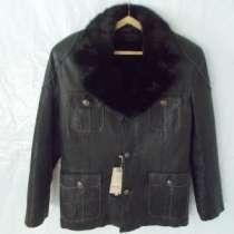 кожаную куртку кожа локрийская подстежка, в г.Кемерово