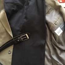 Комплект: Брюки «Kaizer», пиджак «Sandro Visconti», в Евпатории