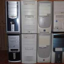 Много компьютеров для дома и офиса, в Омске
