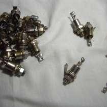 Тиристор симметричный ТС122-25-8, в Челябинске