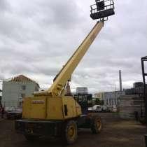 Телескопический подъемник Grove MZ 116D - 35,5м, в г.Минск