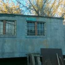 Строительный утепленный вагончик на колесах, в Тольятти