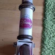 Самокат Disney Принцессы-Некрасовка(Люберцы), в г.Люберцы