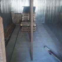 Срочно сдаётся промышленный холодильник 60 тонн, в г.Бишкек