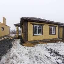 Продам новый дом 85 м2 с участком 3 сот, Петренко ул, в Ростове-на-Дону