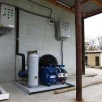 Холодильная камера хранения и заморозки, камера охлаждения, в Самаре