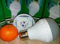 LED лампы 3W,5w,7w,9w,12w,15w 20w 36w, в г.Луцк