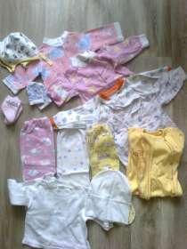 Вещи для девочки пакетом, в Иркутске