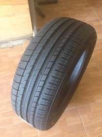 Новые шины 215/55R17, в Краснодаре