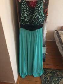 Вечернее платье, в Улан-Удэ