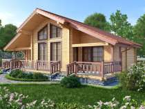 Строительство домов, бань под ключ, в Перми