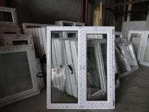 Пластиковые окна со склада и на заказ, в Москве