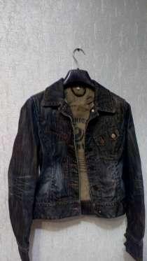 Куртка джинсовая, в г.Минск
