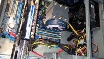 Продам игровой компьютер ci7-r9 290x ssd, в Иванове