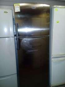 Холодильник Вирпул, в Москве