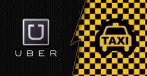 Требуются водители в такси UBER, в Щелково