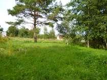 Продам участок 32 сотки в п. Снетково (2 км от г. Приозерска, в Санкт-Петербурге
