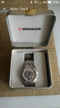 Wenger Swiss Military 79008, в Истре