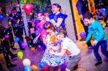 Праздник – это всегда море радости, особенно если он детский, в Москве