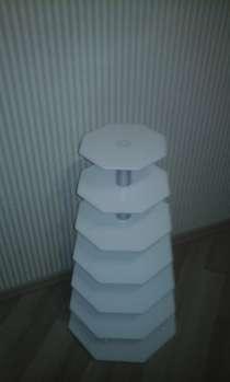 Подставки-этажерки для торта, капкейков, в г.Брест