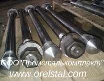 Фундаментные болты ГОСТ 24379.1-80 ГОСТ 24379.1-80, в г.Усинск