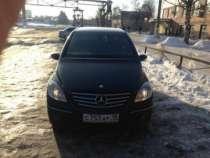 автомобиль Mercedes B-180, в Ижевске