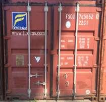 контейнер 20ф в Перми, в Перми
