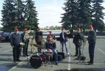 Живая музыка! Оркестр, в Ярославле
