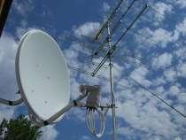Продажа, установка спутниковой антенны в Пензе и области, в Пензе