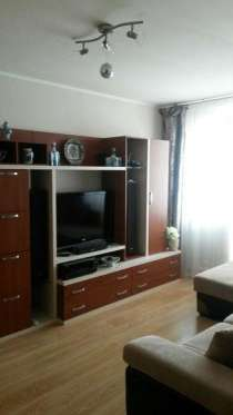 Двух комнатная квартира, в Гатчине