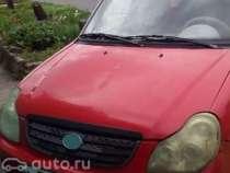 Автомобиль малолитражка, в Железногорске