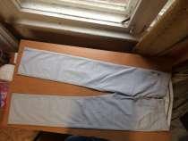 Брюки мужские белые, 26-29 размер, в Екатеринбурге