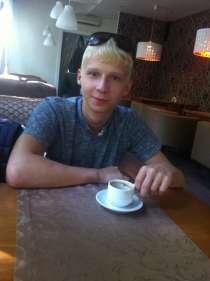Алексей, 22 года, хочет познакомиться, в Краснодаре