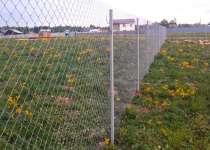 Заборы калитки ворота, в Курске