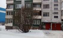 Комната в трёхкомнатной квартире в г. Гатчина, 1100000 руб, в Гатчине
