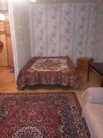 Сдам посуточно квартиру в Зеленограде, в Москве