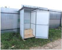 Туалет, в Воронеже