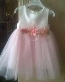 Платье от 1,5 до 2 лет, в г.Алматы