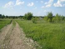 Продам дачный участок в Ташле, в Тольятти