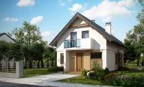 Дом в рассрочку до 5-ти лет под 12% годовых, в Кемерове