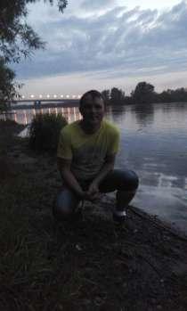 Андрей, 26 лет, хочет пообщаться, в Красноярске
