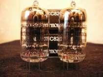 Радиолампы Electro-Harmonix 12AU7/ECC82, в Новосибирске